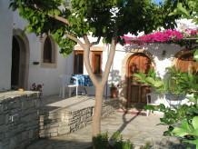 Ferienhaus Kipourakis