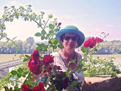 Ihr Gastgeber Christa Grabmeier