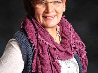 Ihr Gastgeber Margarethe Garmann