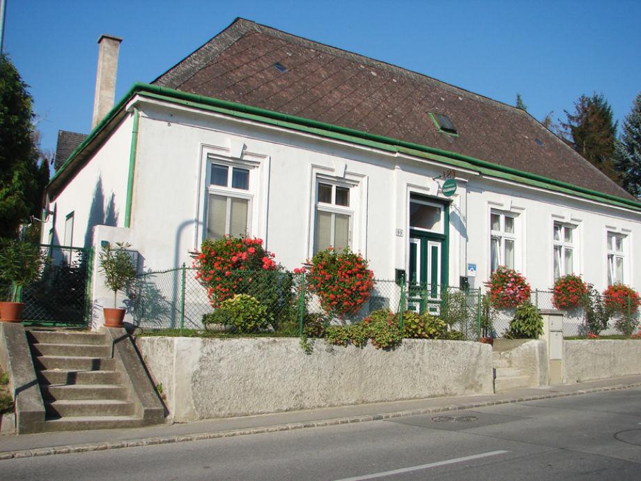 Hauerhof Front