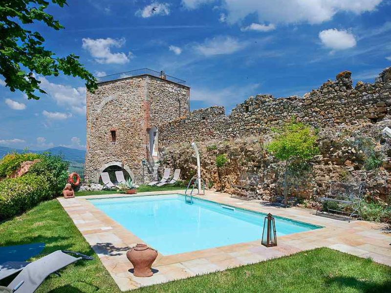 Holiday house La Torre