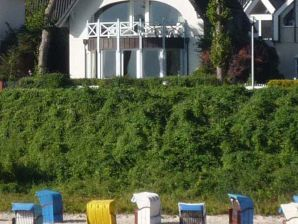 Holiday apartment Ostsee-Strandvilla