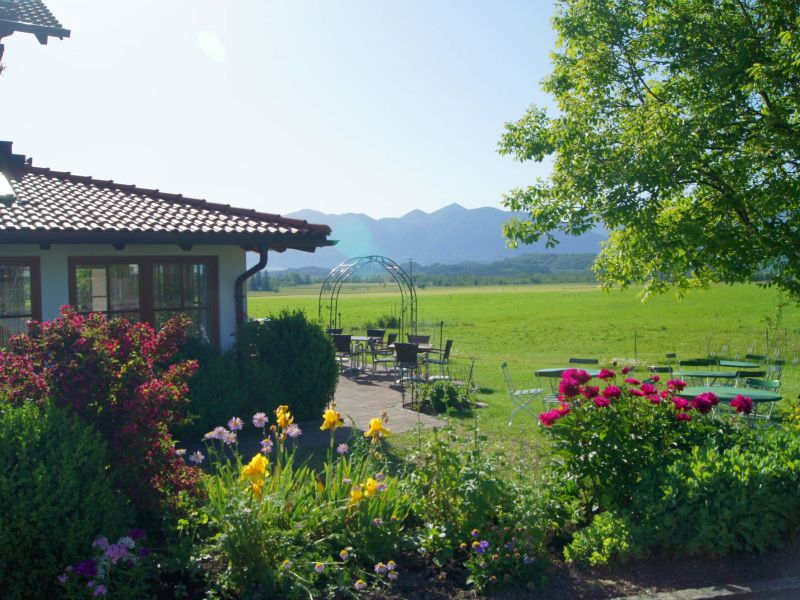 Ferienwohnung Gästehaus-Café Habersetzer 1