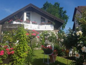 Holiday apartment Schindele