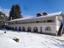 Ferienwohnung Schwalbennest im Haus Riedbachtal
