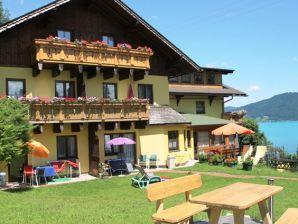 Ferienwohnung in der Seepension Neubacher