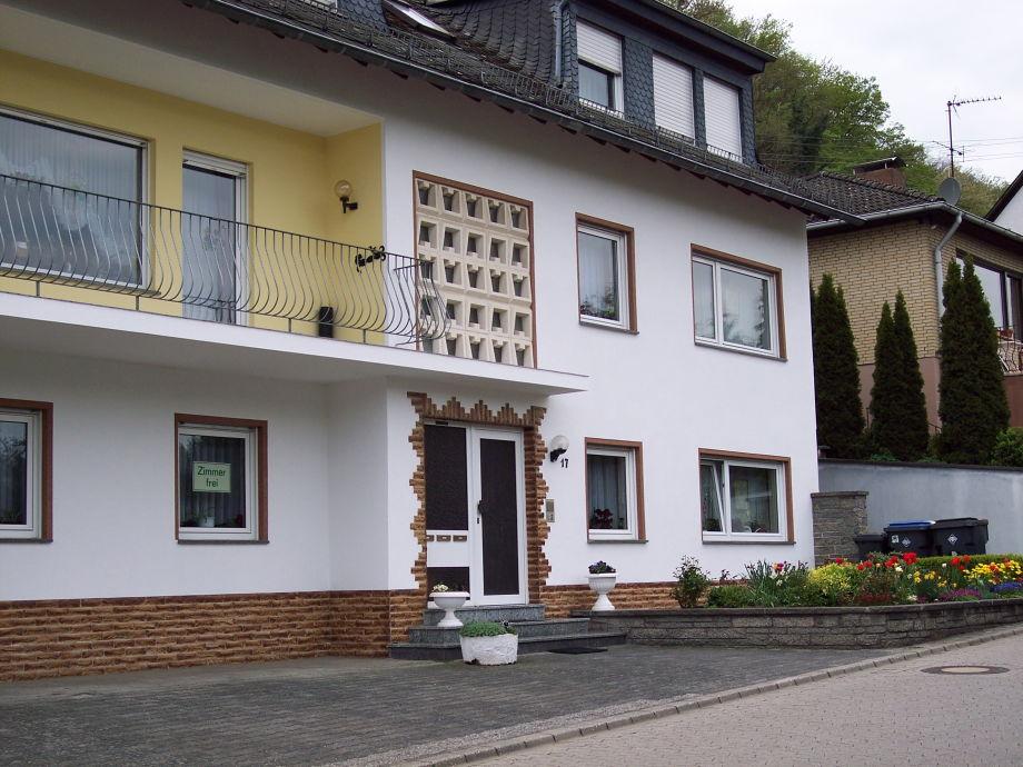Kobern-Gondorf, Ferienwohnung Raupach