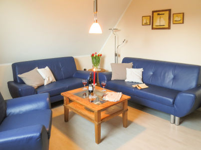 Ferienhaus Lucke Wohnung 2