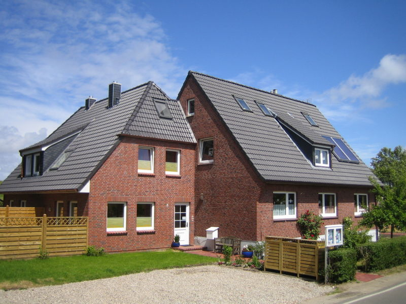 Holiday apartment Ferienhaus Lucke Wohnung 3