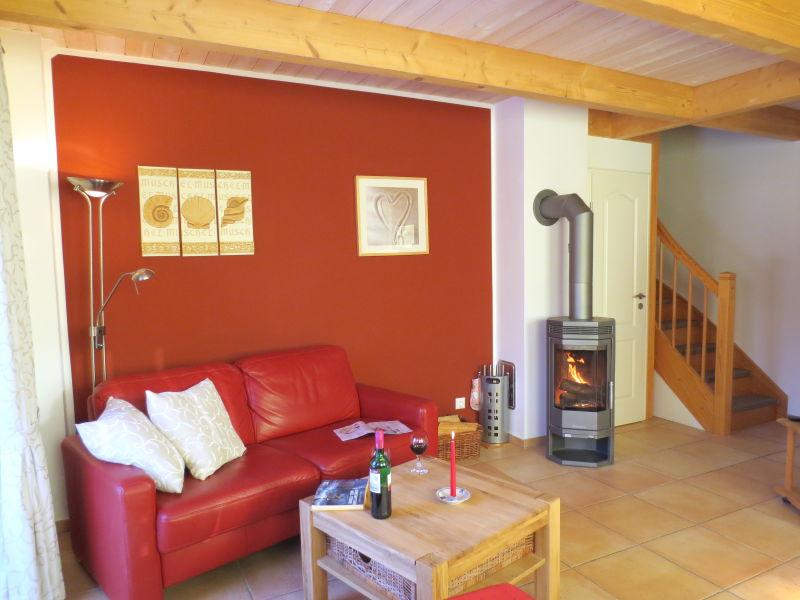 Holiday apartment Ferienhaus Lucke Wohnung 4