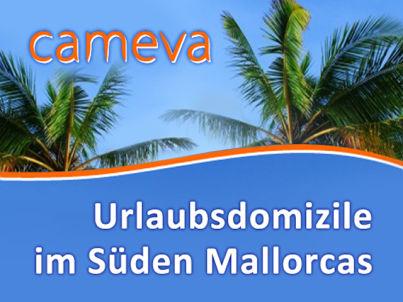 Ihr Gastgeber  CAMEVA Urlaubsdomiziele