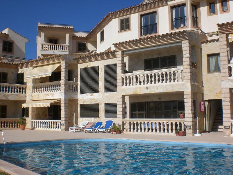 Holiday apartment Casa Amada