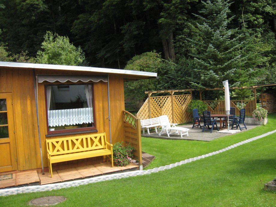 ferienwohnung landhaus schiel th ringer wald n he. Black Bedroom Furniture Sets. Home Design Ideas