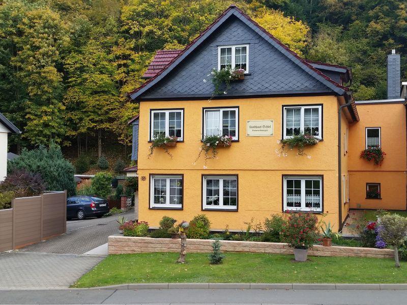 Ferienwohnung Landhaus Schiel