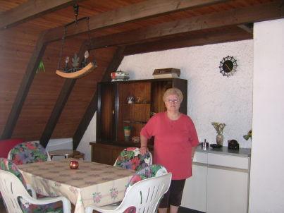 Ihr Gastgeber Monika Reubelt