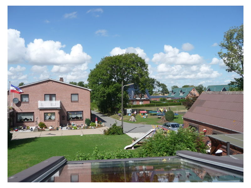 Bauernhof - Ferienwohnung Karstens