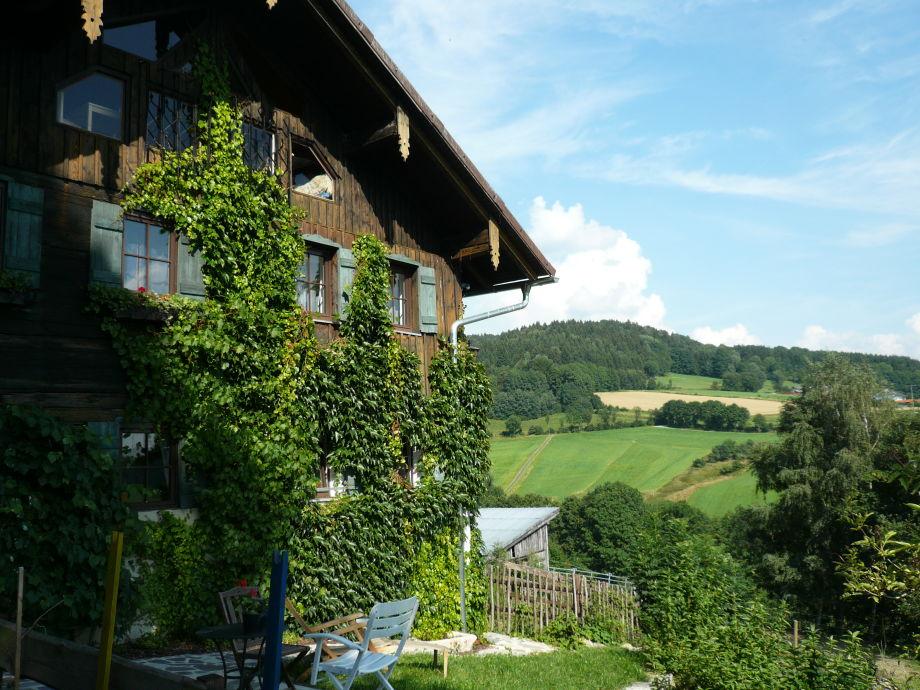 Ferienhaus Alter Hof in wunderschöner Umgebung