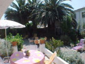 Ferienhaus Palmengarten