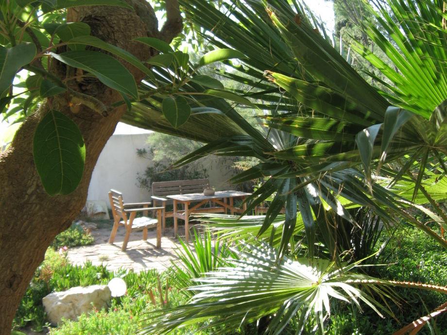 Garten vonLa Era