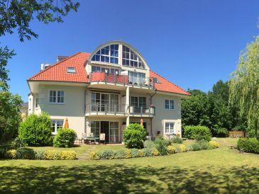Ferienwohnung Klugow