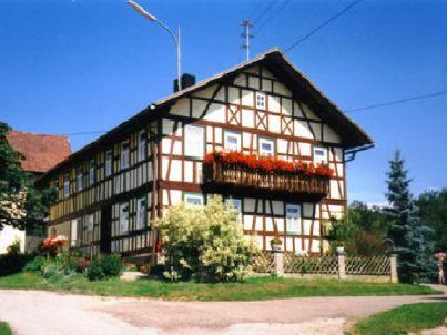 Ferienhof Müller