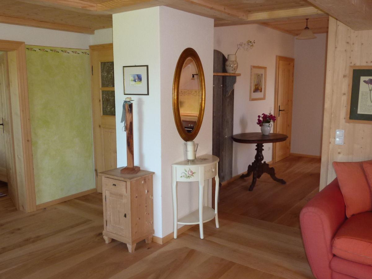 ferienwohnung heissbauer rosentraum oberbayern bad t lz frau barbara ostheimer. Black Bedroom Furniture Sets. Home Design Ideas