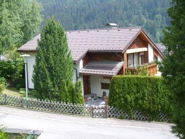 Ferienwohnung Ferienhaus Becker-Schmidt
