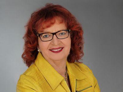 Ihr Gastgeber Evelyn Fisbeck