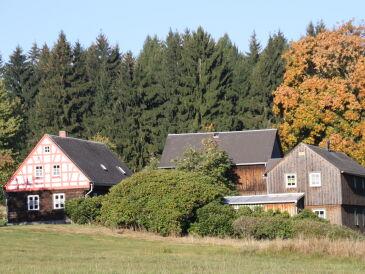 Ferienhaus 2 auf dem Ferienhof Zollfrank