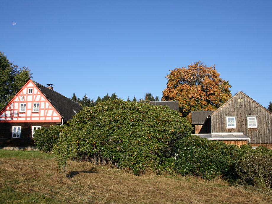 Ferienhof Zollfrank