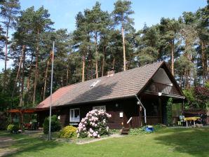 Ferienhaus Starweg