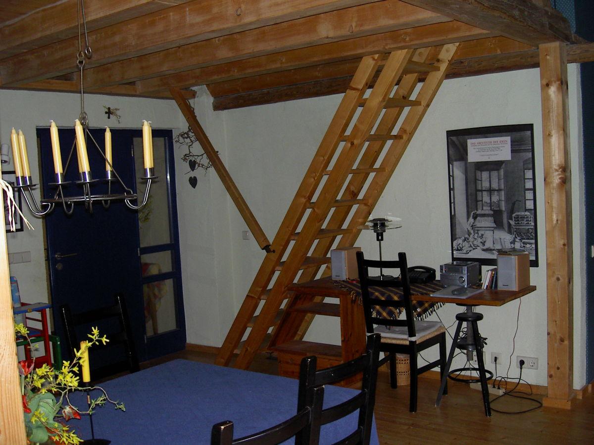 ferienwohnung im alten hof mosel frau agnes hessel. Black Bedroom Furniture Sets. Home Design Ideas
