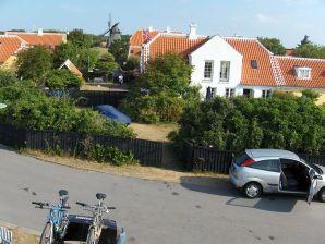 Ferienhaus Kaptajnens-Hus