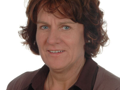 Ihr Gastgeber Joanne Lerchenberger