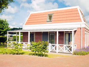 Ferienhaus Tulp en Zee