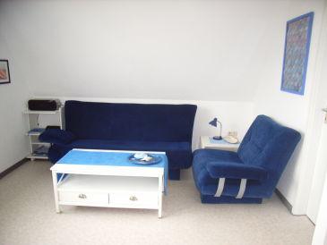 Holiday apartment Nordhaus in Duhnen