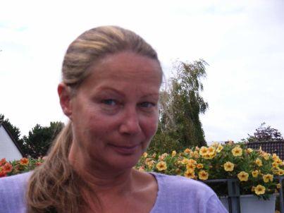 Your host Petra Seitz