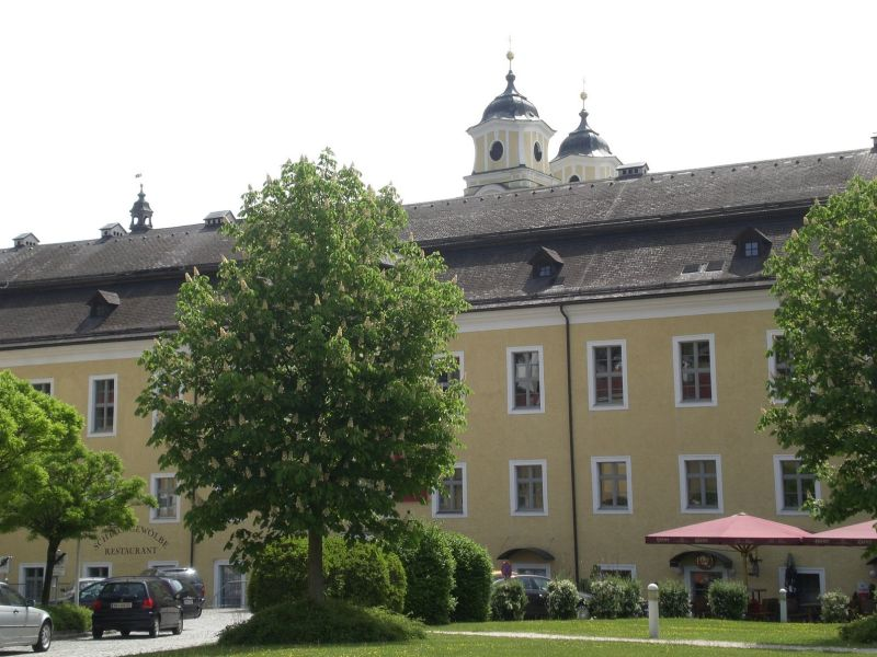 Apartment Schlosswohnung