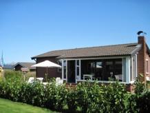 Ferienhaus Traum-Ferienhaus mit Luxuskamin und Wintergarten
