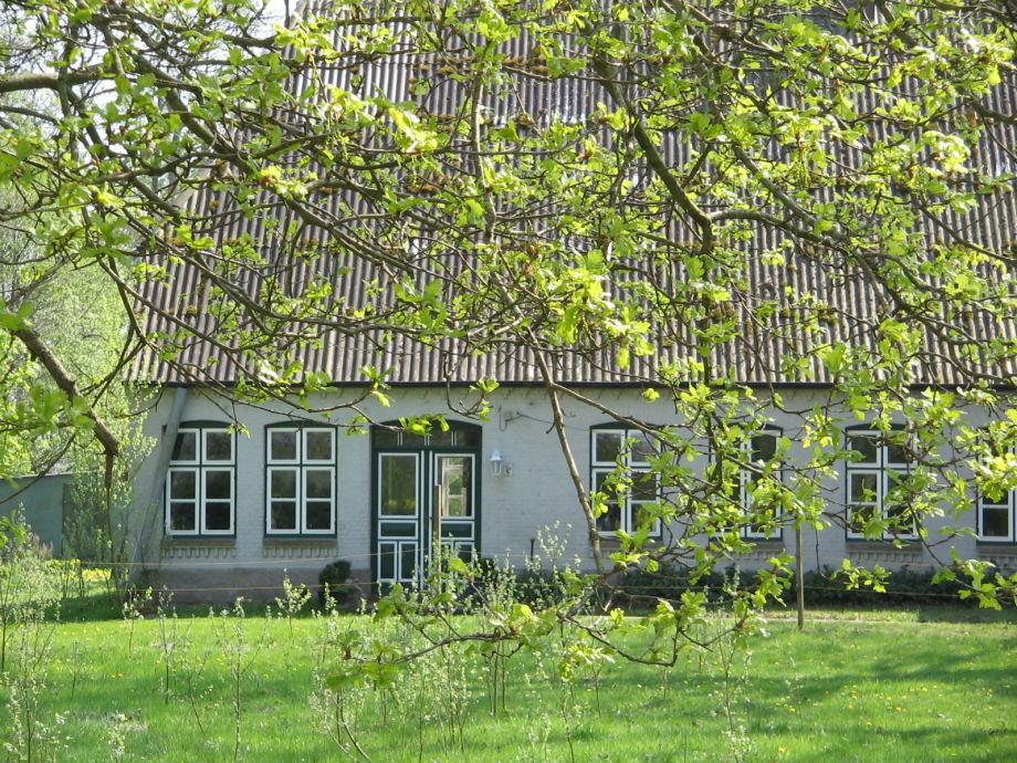 Bauernhaus Määkulla