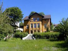 Ferienwohnung in der Villa Kami