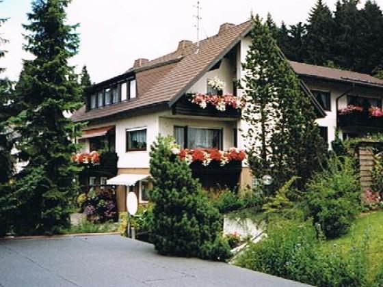 ferienwohnung k ferl deutschland bayern franken fichtelgebirge familie helmut k ferl. Black Bedroom Furniture Sets. Home Design Ideas