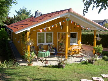 Ferienhaus Am Schwanenteich