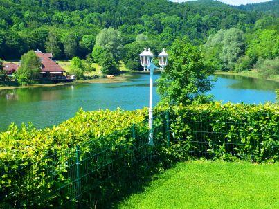 Chalet am Waldsee