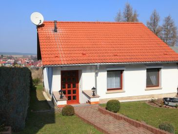 Holiday house Bergblick