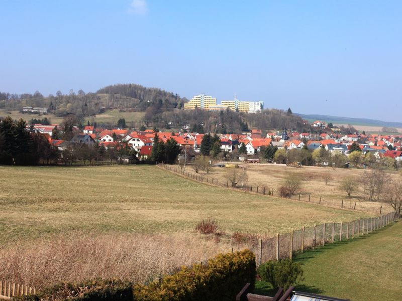 Holiday house Bergblick