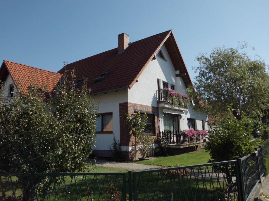 Haus / Grundstück