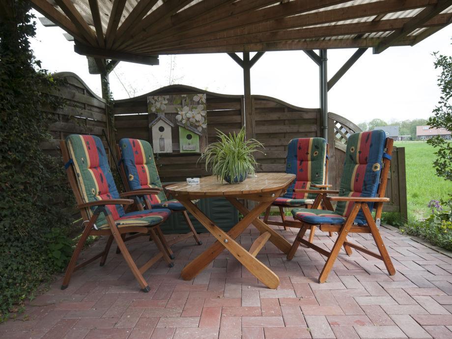 ferienhaus oase ostfriesland frau margret trauernicht. Black Bedroom Furniture Sets. Home Design Ideas