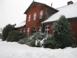 Ferienwohnung Hof Marunde