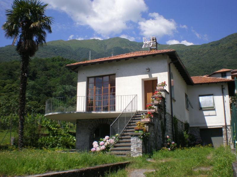 Ferienhaus Villetta Poggi